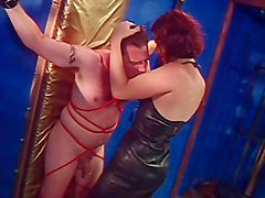 Transsexual Slaves - Scene 2