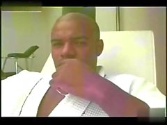 Poolside facial after crazy penetration