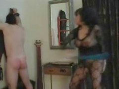 Mistress Big Tit Shemale Allanah Starr Dominating