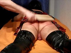 great spanking session