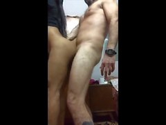Transgender Prostitutes Compilation of anal sex and semen