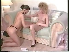Passionate Tgirl and tart sex