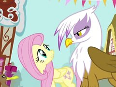 My Little Pony, Friendship is Magic - Episode 5: Griffon the Brush Off