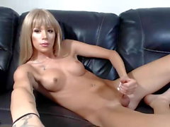 Shemale Webcam 116
