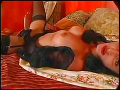 Vintage tranny porn with Olivia Love