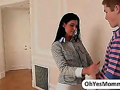 India Summer totally seduces teenage guy