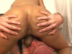transsexual nurses - Scene 1