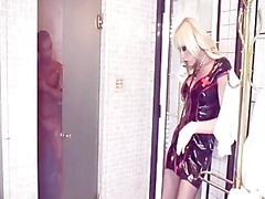 TEENAGE TRANSSEXUAL NURSES 8 - Scene 2