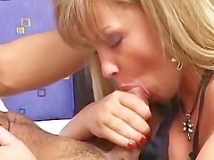 Big Tit Tranny Tutors