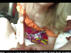 Post Op Transsexual Legal Age Teenager Pov Fur Pie Drill