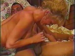 Olivia Loves To Fuck in Threesome
