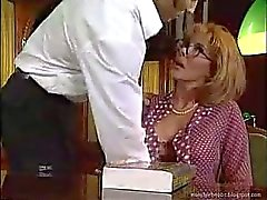 Popular Sex At Office Scenes