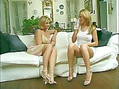 Transsexual Heartbreakers 7 - Scene 1