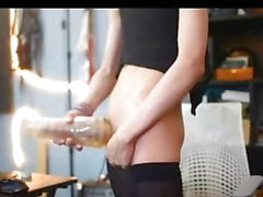 Femboy With Looong Penis! 4