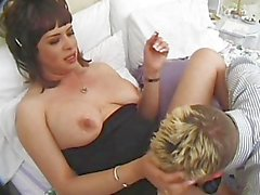 Transsexual Heartbreakers 5 - Scene 4