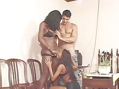 Brazilian Transsexual Adventures 02 - Scene 4
