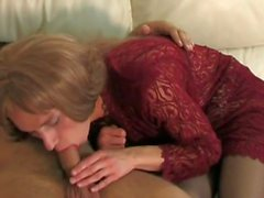 horny crossdresser getting nailed