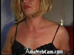 Vera on Webcam 1 - amawebcam