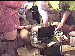 LA T Girls Play on Cam 2