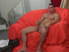 solo man get's tranny surprise